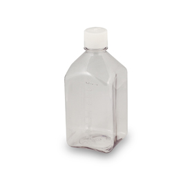 Wash Bottle with Lid