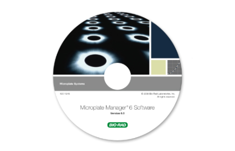 Microplate Manager Software (MPM)