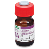 Liquichek™ Cardiac Markers Plus Control LT, Level 1A MiniPak #27104X