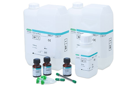 Ready-Prep %CDT by HPLC™