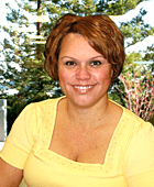 Theresa Johnson, Sr. Staff Administrative Associate