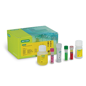 iQ-Check Listeria spp. kit #357-8113