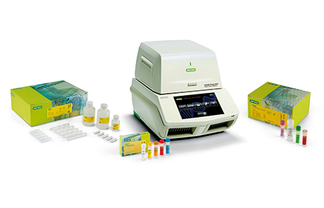 iQ-Check<sup>&reg;</sup> Legionella Real-Time PCR kits