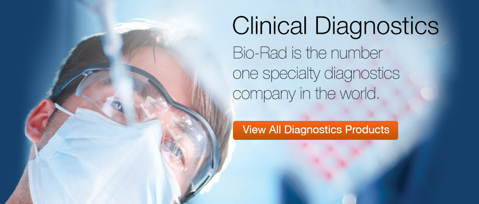 Clinical Diagnostics