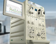 NGC 100 Chromatography Systems