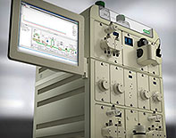 NGC Chromatography Systems