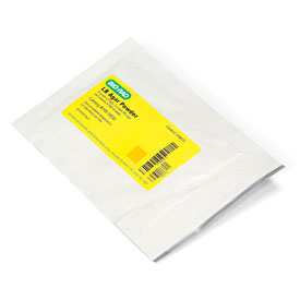 LB Agar Powder #166-0600EDU