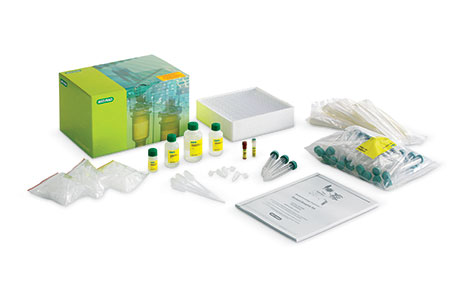 Biofluel Enzyme Kit