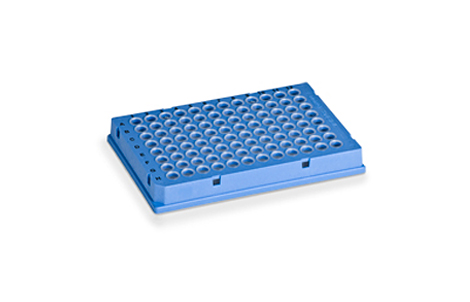 96-Well PCR Plates, Low Profile