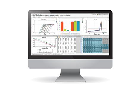CFX Maestro™ Software for CFX Real-Time PCR Instruments