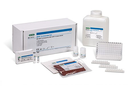 ddPCR™ Dx Universal Kit for QXDx™ ddPCR™ System