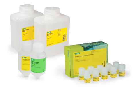 Droplet Digital™ PCR Oils for QX200™/QX100™ and QX200™ AutoDG™ Systems