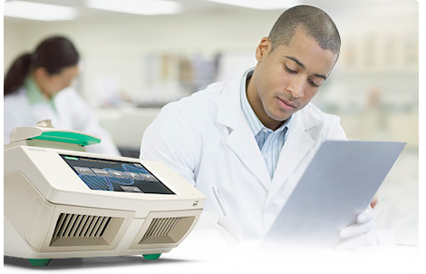 IQ/OQ Services for Thermal Cyclers and Real-Time PCR Systems
