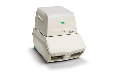 Real-time pcr detection systems for in vitro diagnostics (ivd.