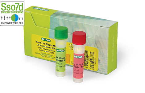 PCR Master Mixes and Kits