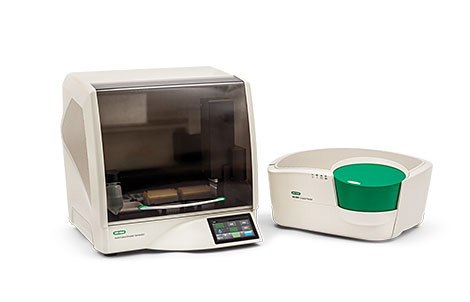 QX200 AutoDG Droplet Digital PCR