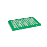 Hard-Shell Low-Profile 96-Well Semi-Skirted PCR Plates #HSL-9641 - Hard-Shell 96-Well Semi-Skirted PCR Plates, Low-Profile