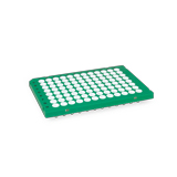 Hard-Shel Low-Profile 96-Well Semi-Skirted PCR Plates #HSL-9645 - Hard-Shell Low-Profile 96-Well Semi-Skirted PCR Plate - Hard-Shell 96-Well Semi-Skirted PCR Plates, Low-Profile