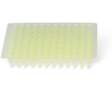 Multiplate™ 96-Well PCR Plates, unskirted, yellow, pkg of 25