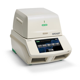 CFX96 Touch™ Deep Well Real-Time PCR Detection System with Starter Package