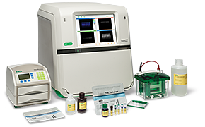 Chemidoc MP Imaging System