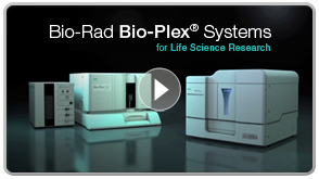 Bio-Plex 3D Suspension Array System with the Bio-Plex 200 System - Bio-Plex Suspension Array System