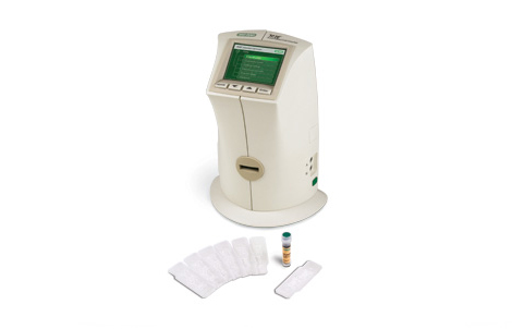 TC20 automated cell counter
