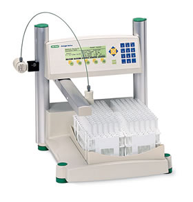 BioFrac Fraction Collector