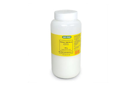 Chelex® 100 Resin | Process Separations | Bio-Rad