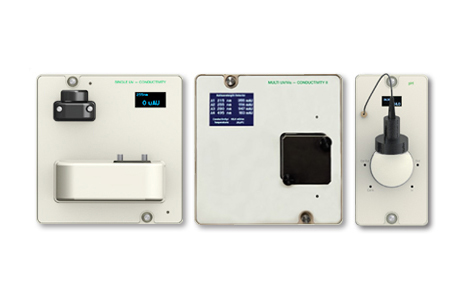 NGC Detector Modules and Components - NGC Medium-Pressure Chromatography System Modules and Accessories