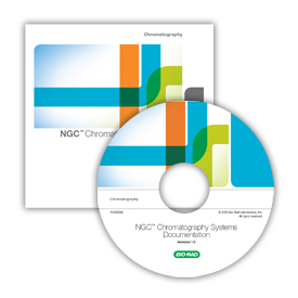 NGC Chromatography System and ChromLab Software Documentation - ChromLab Software