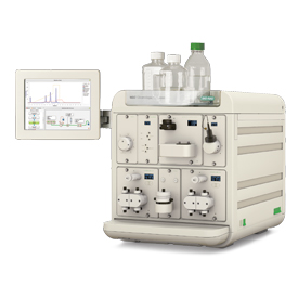 NGC Scout 10 Chromatography System #788-0005 - NGC 10 ml Medium-Pressure Chromatography Systems