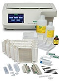 2-D Electrophoresis Equipment and Reagents