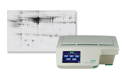 Complete set of 2D electrophoresis equipment - 2D Electrophoresis