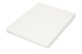 Filter Paper Backing #165-0962