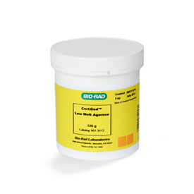 Certified™ Low Melt Agarose
