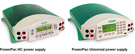 PowerPac Power Supplies