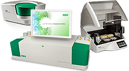 Digital PCR Systems