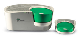 QX200 ddPCR System