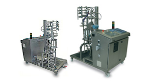Process Chromatography Liquid Handling Systems
