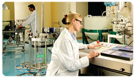 Process Chromatography Applications and Hardware Laboratory