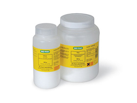Tris powder for electrophoresis and blotting