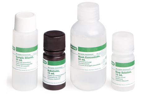 Autoimmune EIA Accessory Components