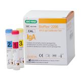 BioPlex<sup>&reg;</sup> 2200 APLS IgA Calibrator Set