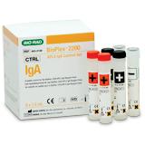 BioPlex<sup>&reg;</sup> 2200 APLS IgA Control Set