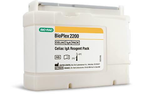 BioPlex® 2200 Celiac IgA Kits