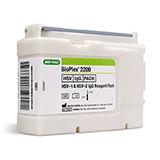 BioPlex<sup>&reg;</sup> 2200 HSV-1 &amp; HSV-2 IgG Reagent Pack