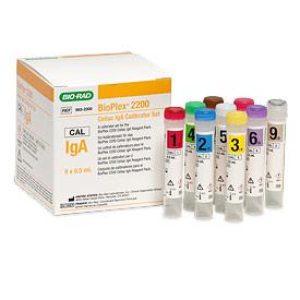 BioPlex® 2200 Celiac IgA Calibrator Set