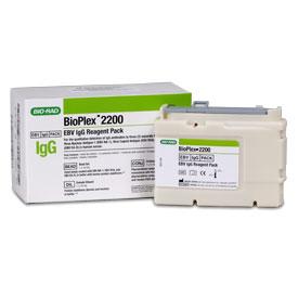 BioPlex<sup>&reg;</sup> 2200 EBV IgG Reagent Pack