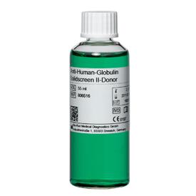 Anti-Human Globulin Anti-IgG Solidscreen II